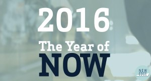 2016 year of now